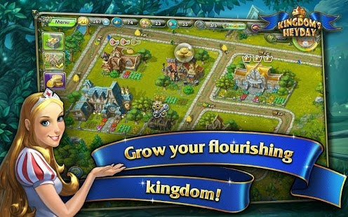 Kingdom's Heyday apk Pro Free Download