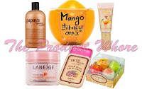 The Fruity Giveaway
