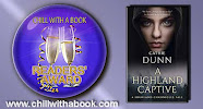 A Highland Captive by Cathie Dunn