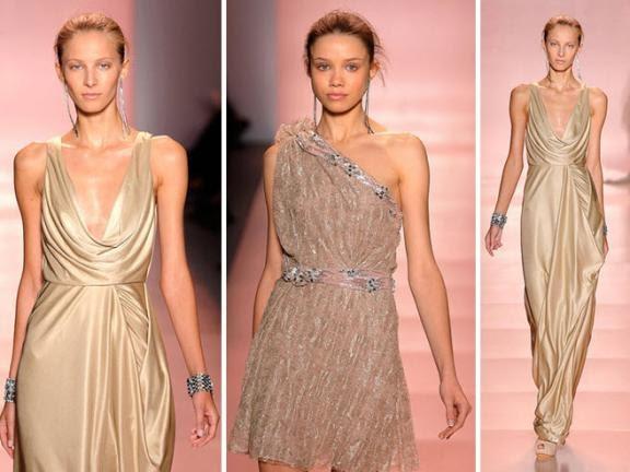 Fashion And Stylish Dresses Blog: Jenny Packham Evening