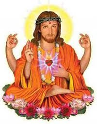 <i>The Lakshmi Jesus</i>