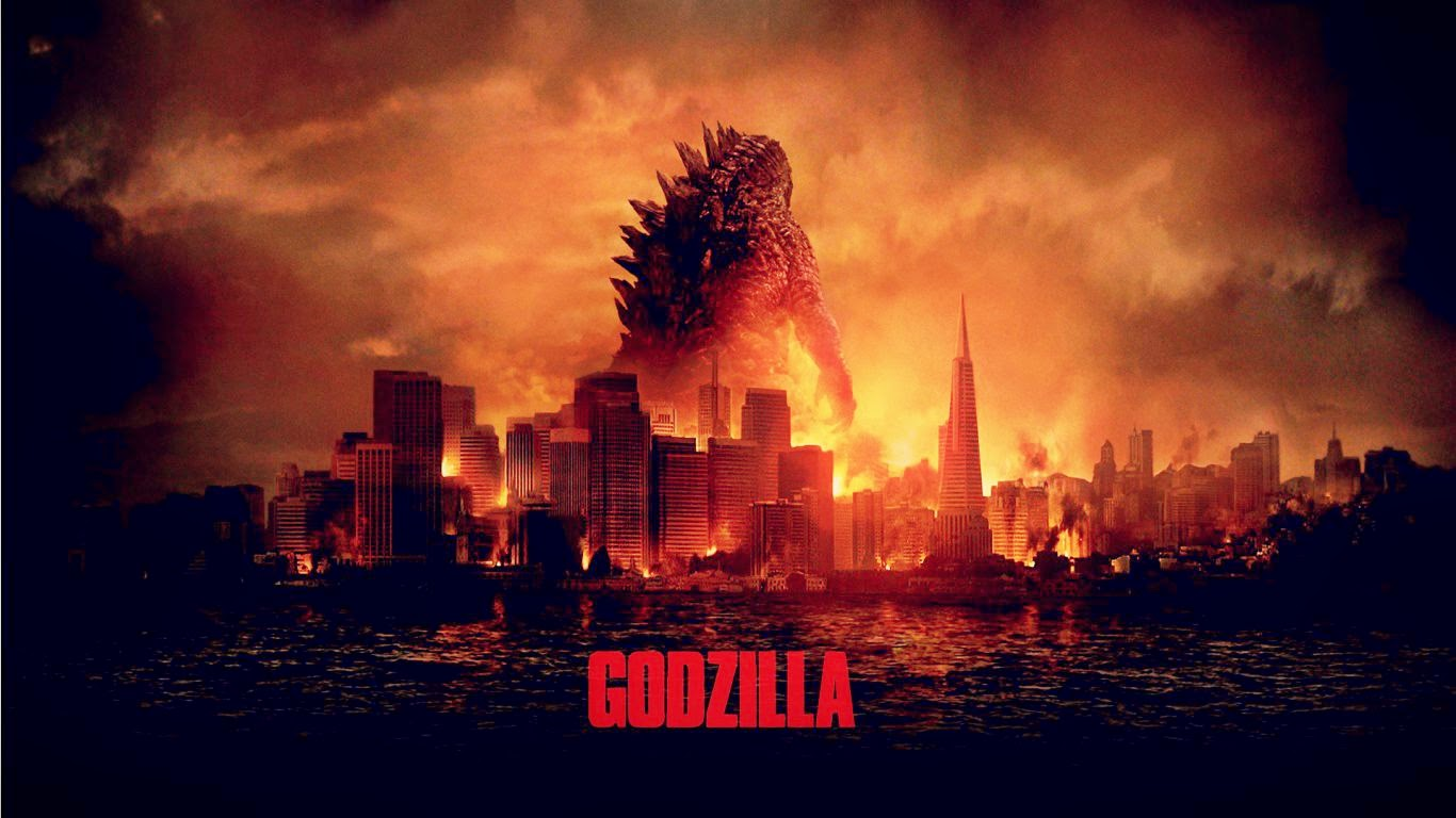 Godzilla 2014 Movie Story And A Brief Review