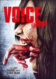 Korean Horror Movies Whispering Corridors 4: Voice (2005)