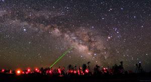 Tour Noche Cósmica Antofagasta Chile. Desierto de Atacama.