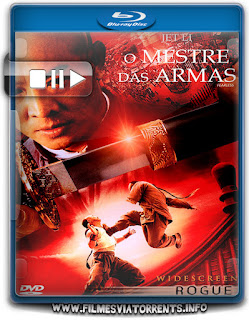 O Mestre das Armas Torrent - BluRay Rip 720p Dublado