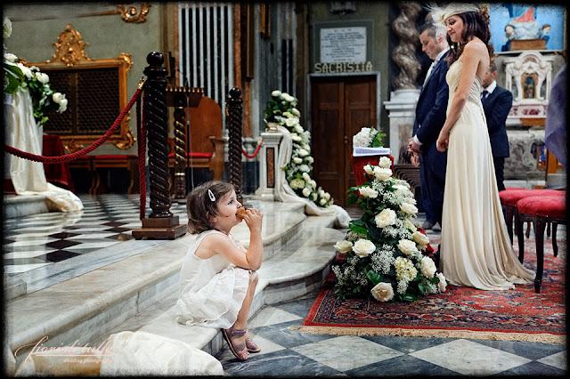 fotografo matrimonio Genova Nervi