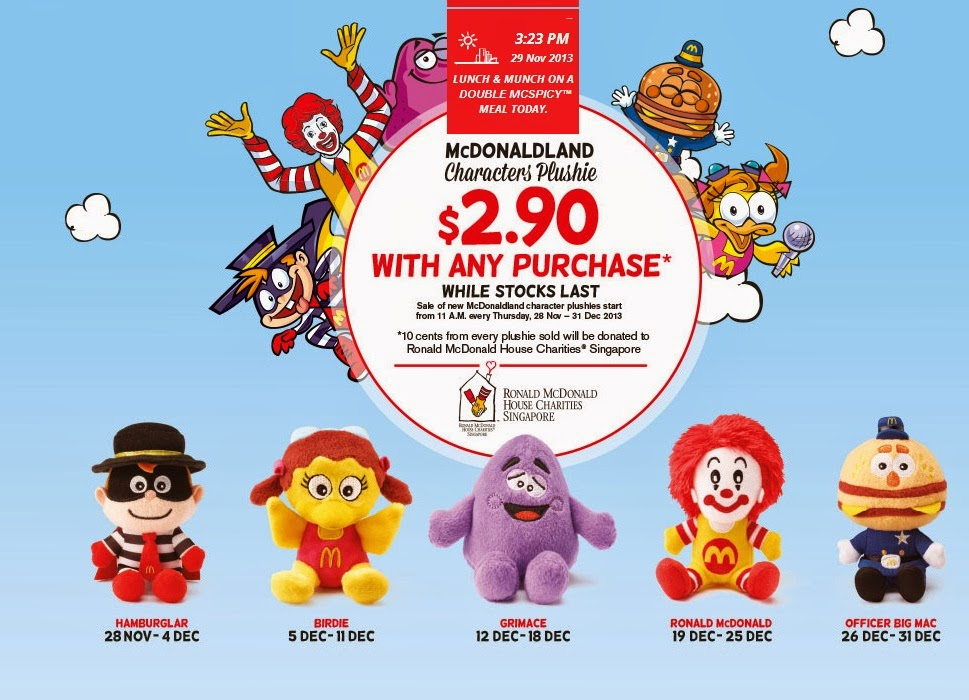 Ronald Mcdonald And Friends Show To ronald mcdonald houseRonald Mcdonald And Friends