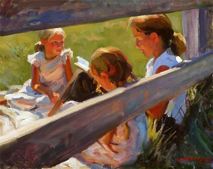 Jeffrey T. Larson Tutt'Art@ ()
