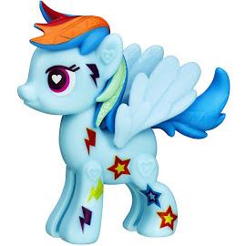 MLP Wave 3 Starter Kit Rainbow Dash Hasbro POP Pony
