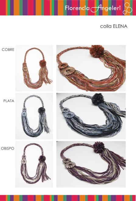 Collar Elena