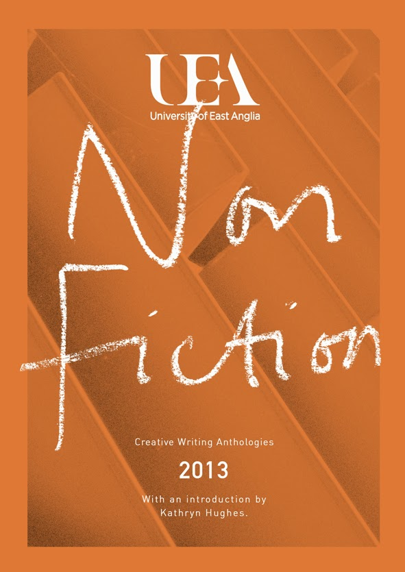 UEA Prose Non-Fiction 2013
