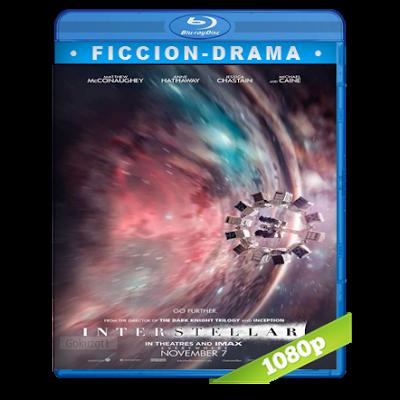 Interestelar (2014) BRRip Full 1080p Audio Trial Latino-Castellano-Ingles 5.1