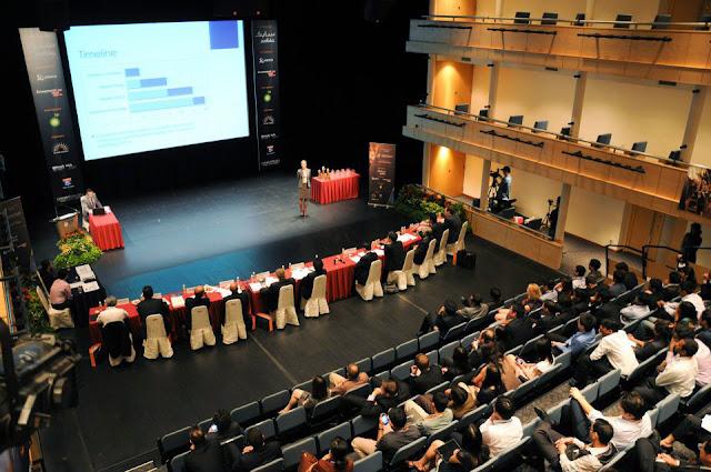 cerebration case competition finals 2011
