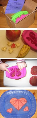 Funbites Food Cutter Collage