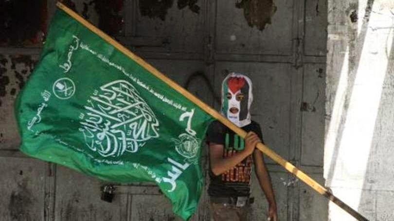 Hamas recomenda trocar israelenses por presos palestinos