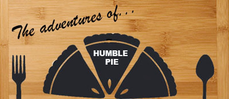 The Adventures of Humble Pie