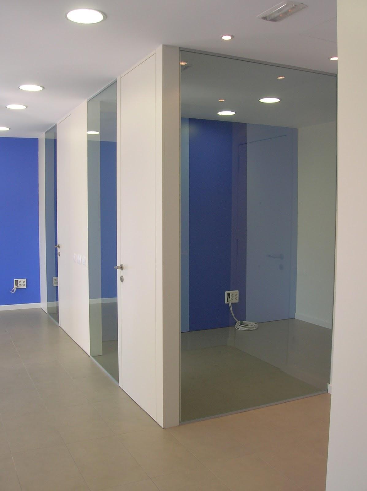 Graonsarquitectura reforma de oficinas for Reformas de oficinas
