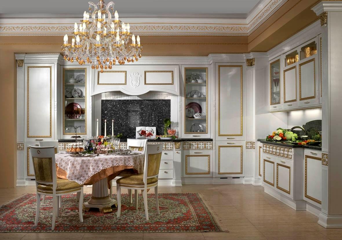 Desain Interior Modern Rumah Klasik