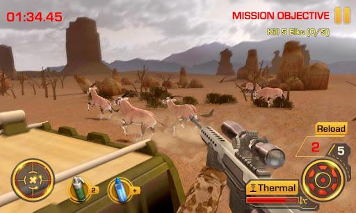 Wild Hunter 3D APK v1.0.4 Games Download