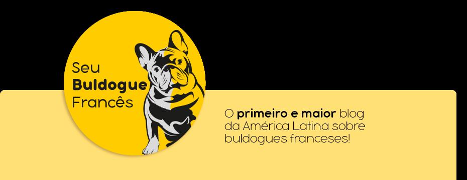 Seu Buldogue Francês