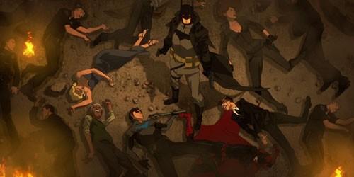 [DC Animated] - Batman: Silêncio, Legado de Sangue, Cinco Fatais, etc... - Página 2 Batman-bad-blood-500x250