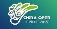 Thaihot China Open 2015 live streaming and videos