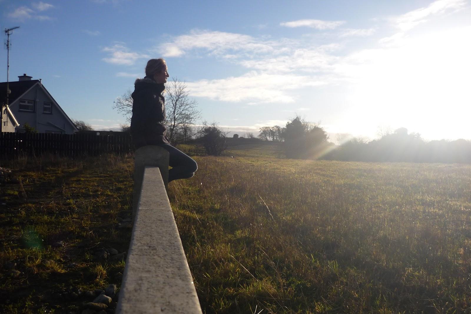 Ierland avonturen