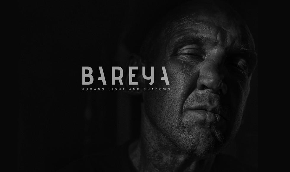 Dariusz Bareya photo blog