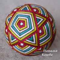 темари handmade Блоги ручная работа рукоделие