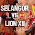 Siaran Langsung Selangor vs Lions XII Liga Super 19 April 2014