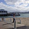 デボン・ポート,NZ〈著作権フリー無料画像〉Free Stock Photos
