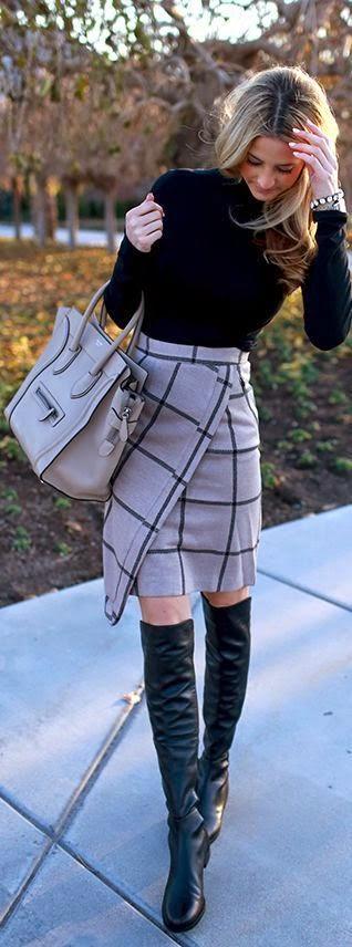 Woman Fashion Trends...