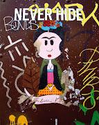 Never Hide. Publicado por Mertxe Hernàndez en 17:28