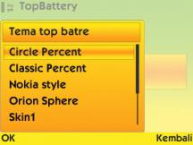 aplikasi top battery s60v3