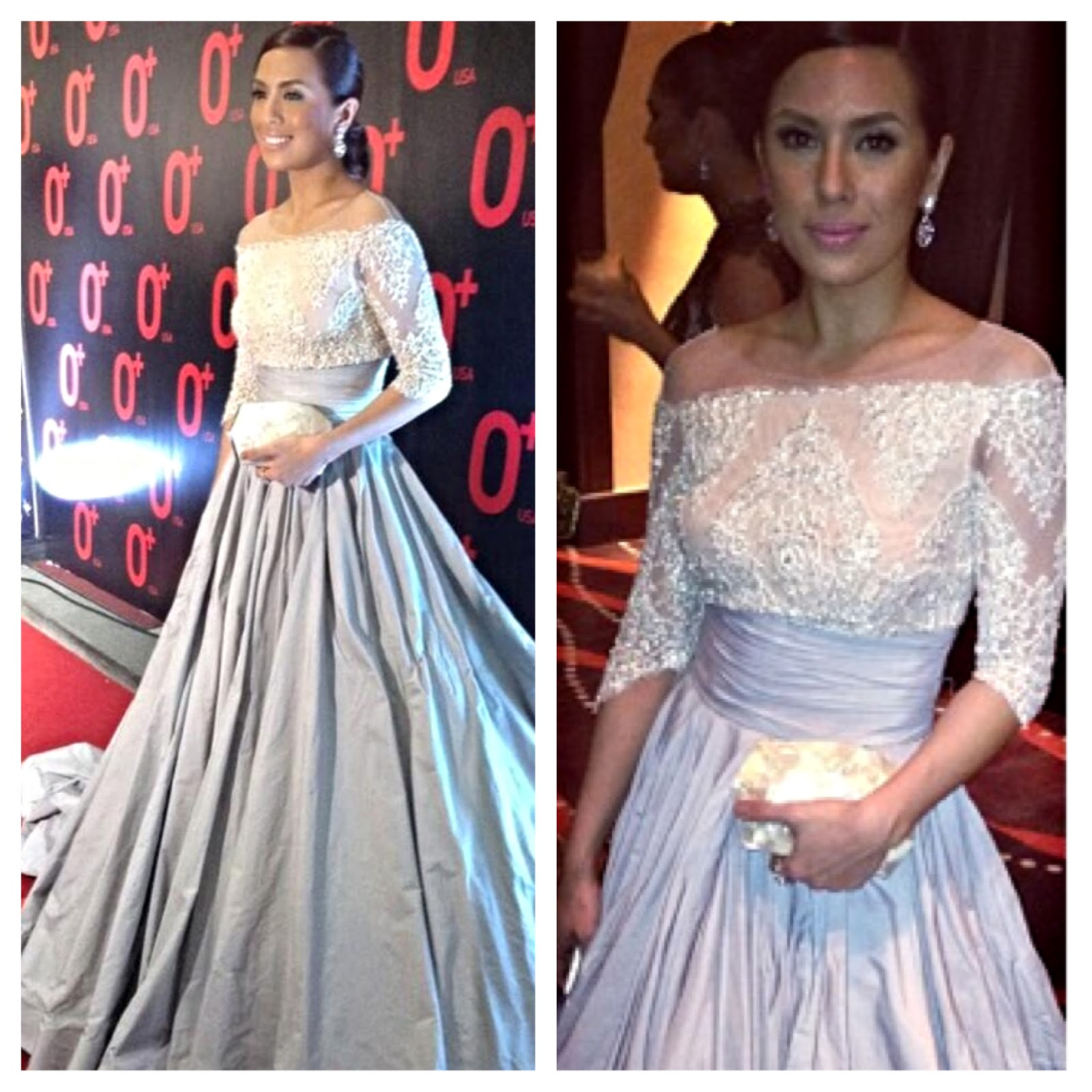 Fashion Pulis Fashion Pulis 39 Best Worst Dressed Celebrities At The Star Magic Ball 2013