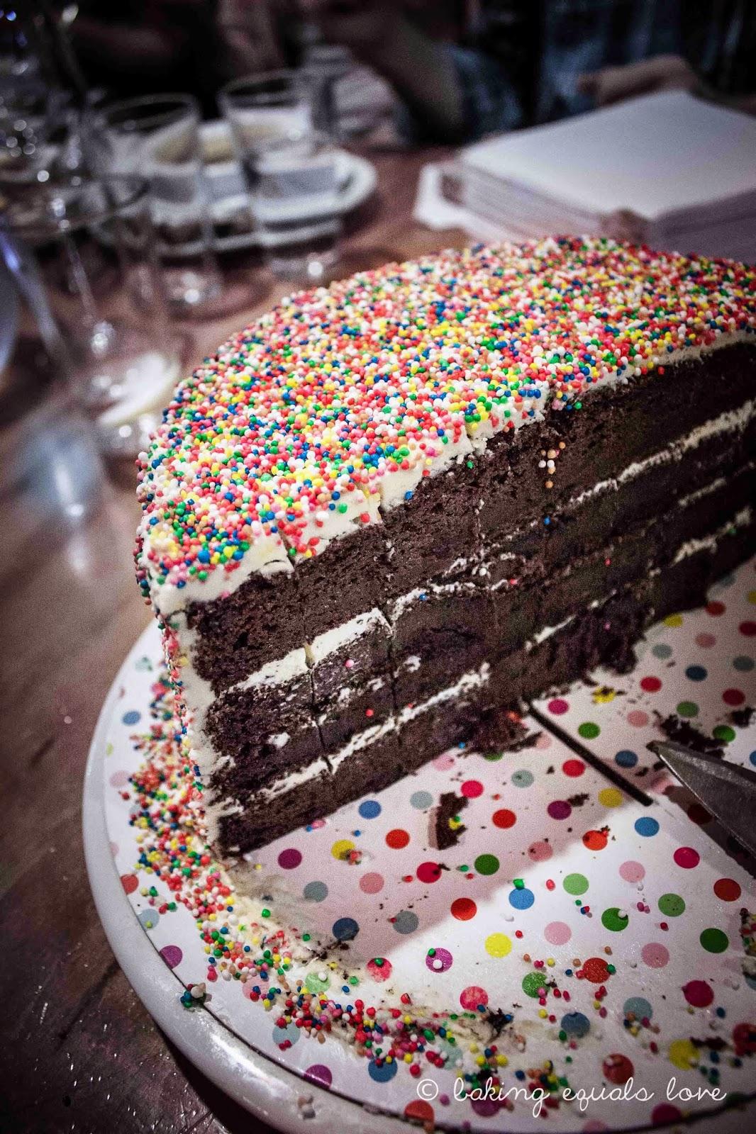 how to make thousand layer cake