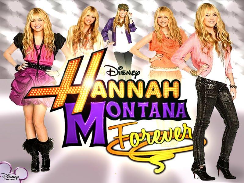 Hoy, el FINAL de Hannah Montana Forever
