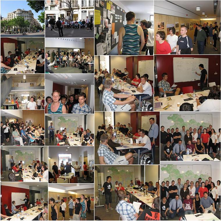 Ajuntament de Barcelona, Barcelona Kommun, Consell de la Juventut de Barcelona CJB Espaij Jove Boca