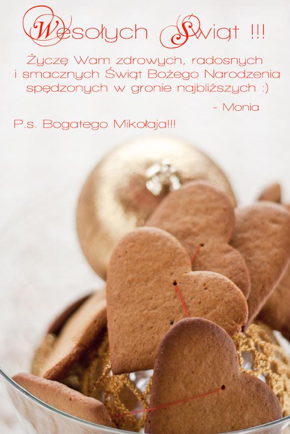Wesołych Świąt!!! :)