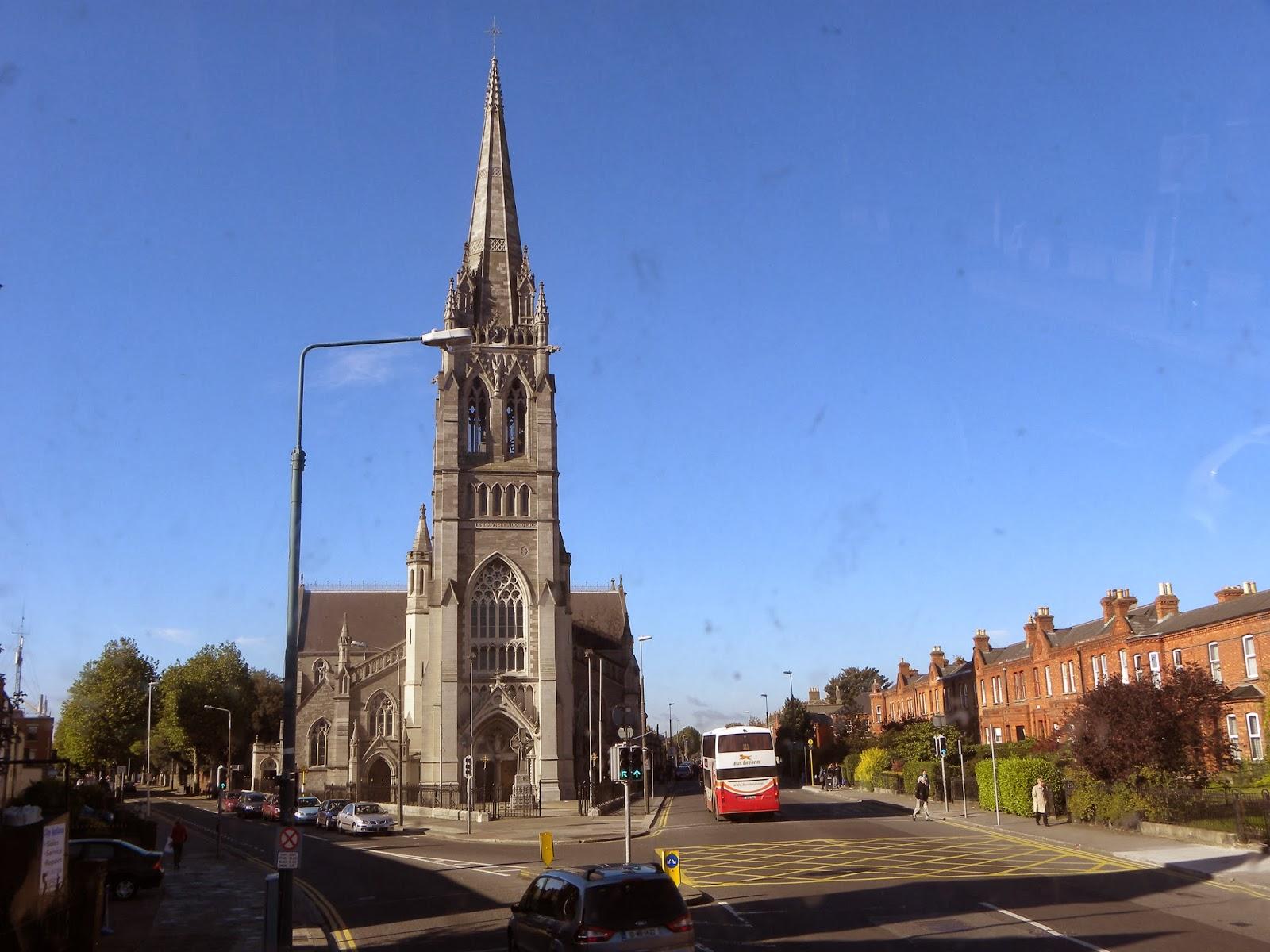 St. Peter's Church. Guia de viaje de Dublín. Tu Maleta.