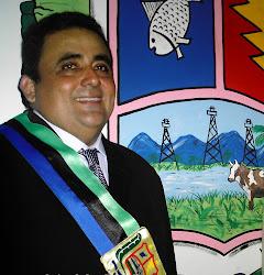 Alcalde Del  Municipio Catatumbo