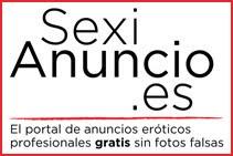 Anuncios eróticos profesionales gratis