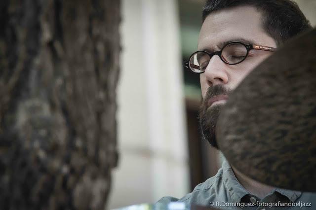 Ramón Prats, de Marcel.lí Bayer Quartet