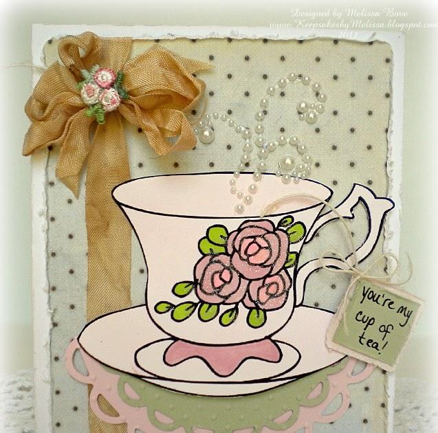 Charlene S Tea Room