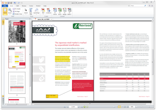 software pembaca pdf Nitro PDF Reader