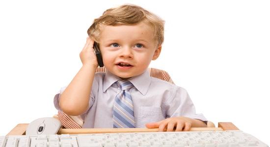 Technology Tips for Children