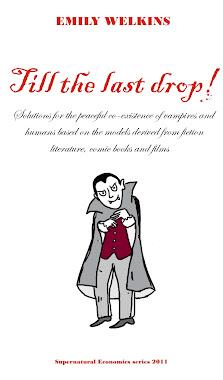 Till the last drop!