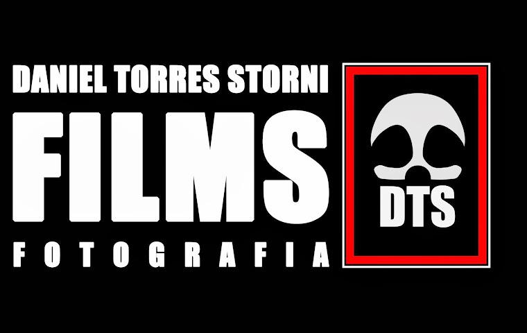Daniel Torres Storni