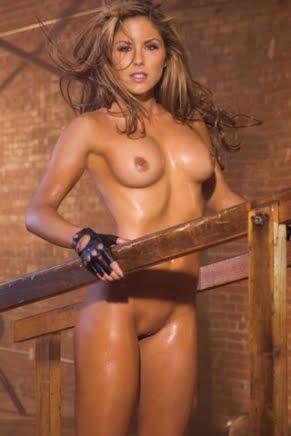 Brittney Palmer Playboy