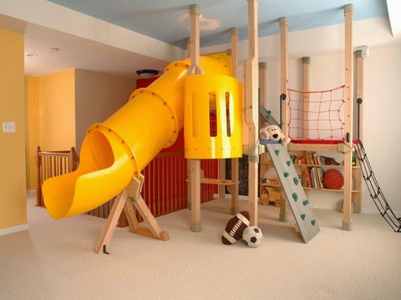 Kids Playroom Decorating Ideas